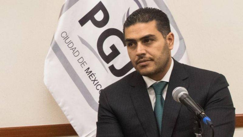 Omar García Harfuch confirma que el CJNG fue el autor de su atentado en CDMX