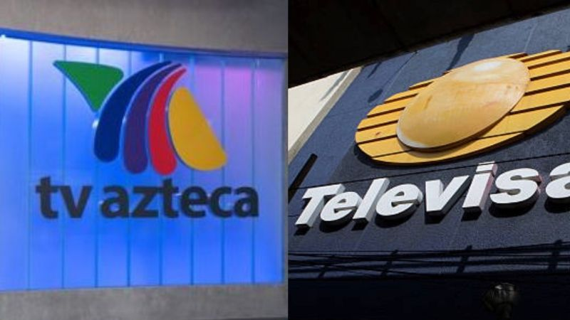 Ante grave crisis, TV Azteca anuncia drásticos cambios para 'hundir' a Televisa