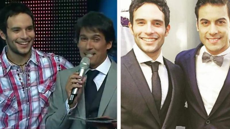 Tras 'La Academia', este exalumno brilló junto a Carlos Rivera y enamoró a actriz de Televisa