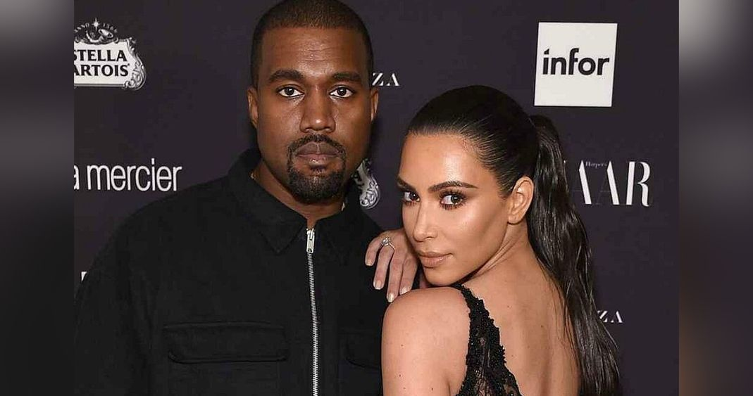 Kim Kardashian viajó a Wyoming para terminar su matrimonio con Kanye West