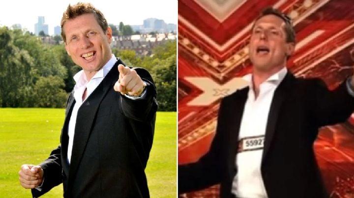 Exconcursante de 'X Factor' a cadena perpetua por abusos a mujeres desde 1997