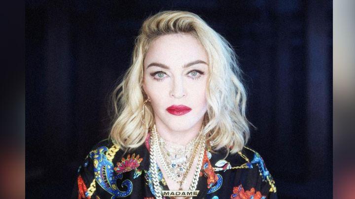 ¡De no creerse! Madonna es censurada en Insatgram por este sorprendente motivo
