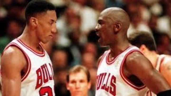 Pippen rompe el silencio: ¿Está molesto con Michael Jordan por 'The Last Dance'?