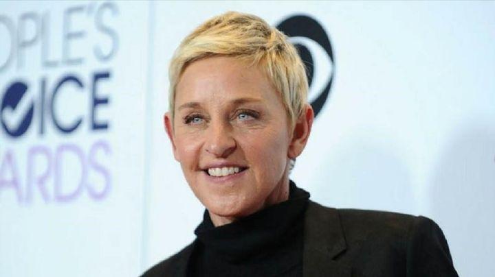 """Investigan el show de Ellen DeGeneres por ambiente laboral tóxico: """"Racismo, miedo e intimidación"""""""