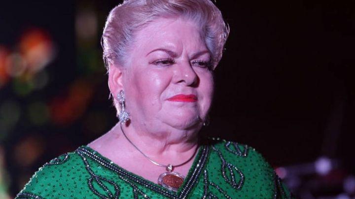 ¿Influencias en 'La Voz Senior'? Hermana de Paquita la del Barrio entra al reality de TV Azteca