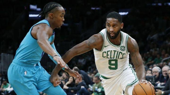 """¡Están de vuelta! Los Celtics regresan a los campos de entrenamiento: """"Tenemos todo para ganar"""""""