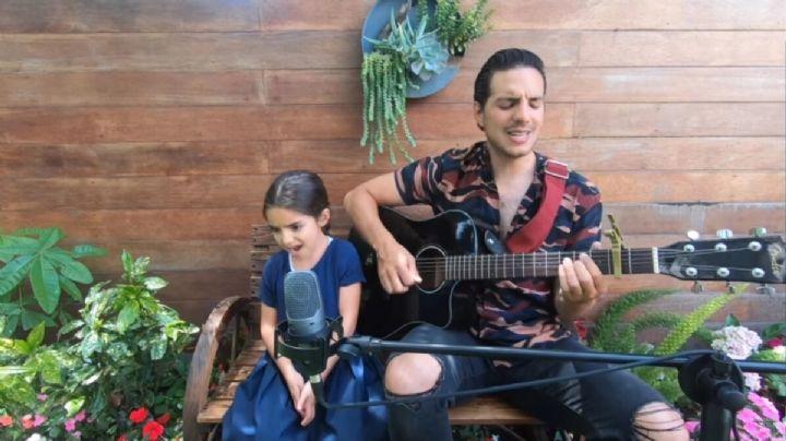 Aitana y Vadhir lo vuelven a hacer: Los hermanos Derbez son la sensación con nuevo TikTok