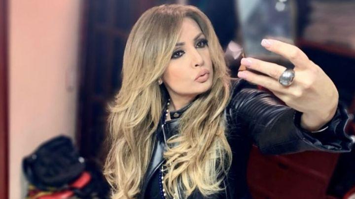 """'Tunden' a Paty Navidad en redes tras polémico video: """"Le explotó la 'tacha'"""""""