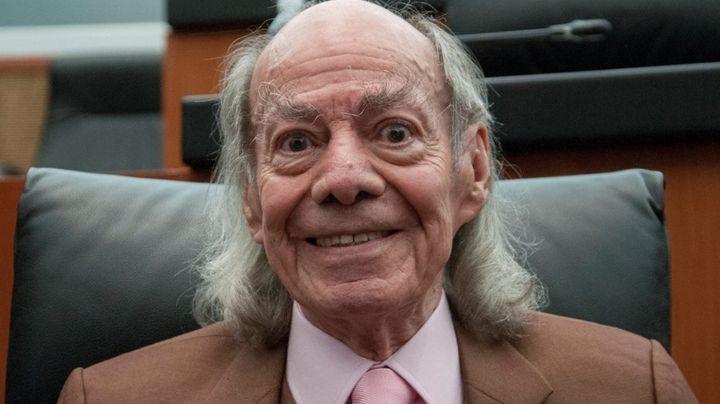 Desgarrador: Esto pasará con los restos de 'El Loco' Valdés a tres meses de su muerte