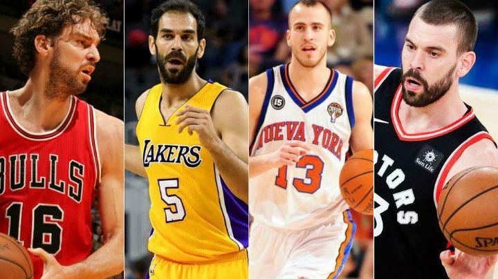 """Para """"motivación adicional"""", jugadores de NBA tendrán membresía en sitio para adultos"""