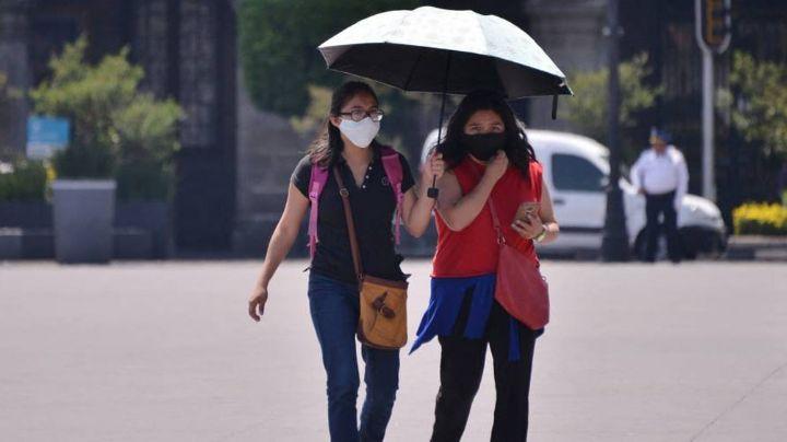 SSA registra 29 mil 843 muertos y 245 mil 251 casos de coronavirus en México