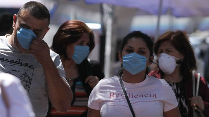 Sonora registra 40 fallecimientos por Covid-19 y 415 nuevos casos confirmados