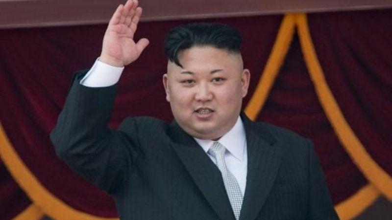 """Kim Jong-un describe de """"brillante éxito"""" el manejo del Covid-19 en Corea del Norte"""