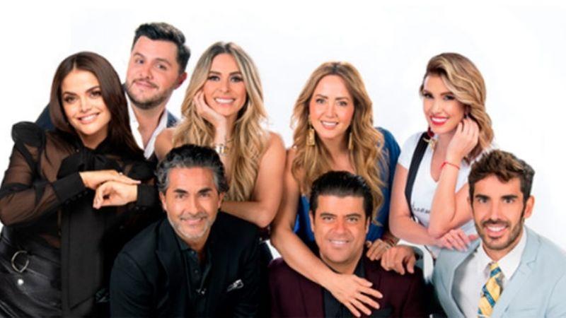 Pleito en Televisa: Productora de 'Hoy' no soporta a este conductor y él sale del programa