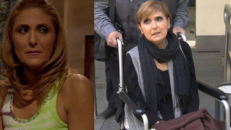"""Sin trabajo y en silla de ruedas, actriz de Televisa lucha contra enfermedad: """"Ya no quiero vivir"""""""