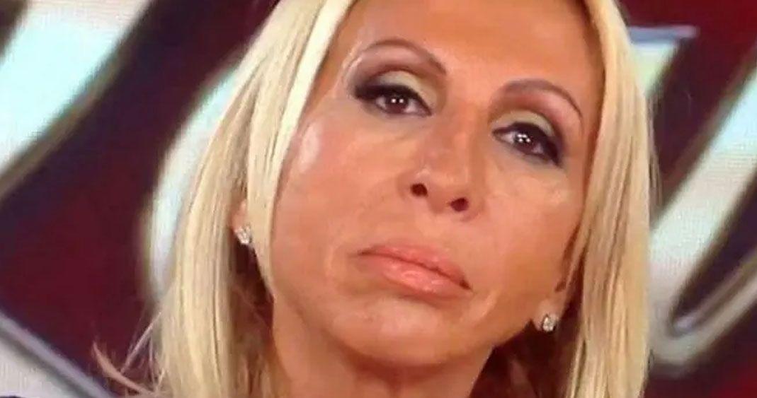 Laura Bozzo arremete en contra de Juan Osorio y de México