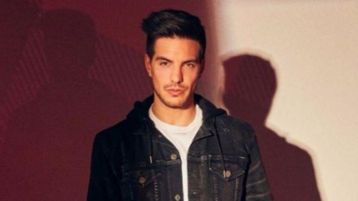 Vadhir Derbez despunta en Hollywood: El cantante protagoniza su primer cinta de terror