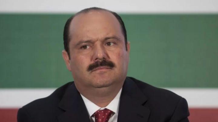 César Duarte se niega a la extradición; alega ser víctima y teme por su vida