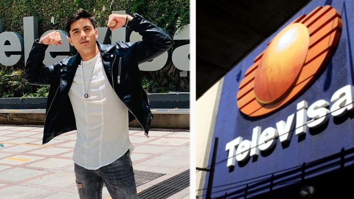 ¿De Televisa a TV Azteca? Tras final de 'Guerreros', Christian Estrada firma nuevo contrato