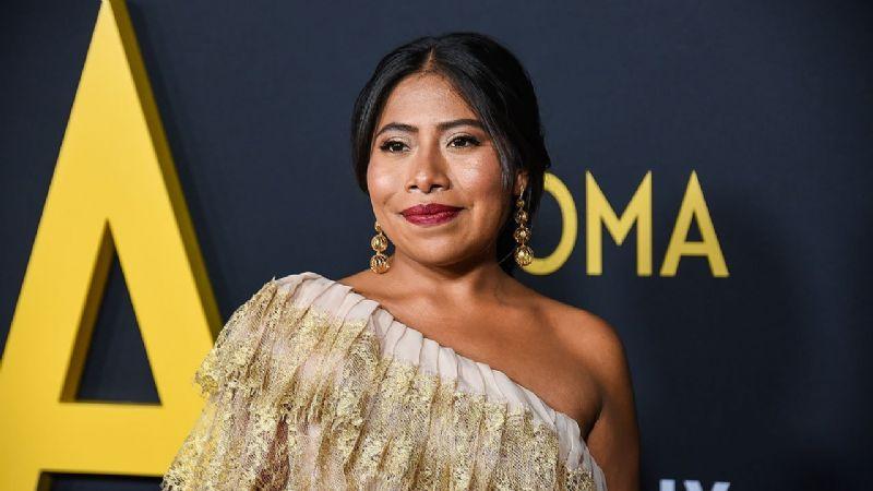 Yalitza Aparicio: Tras éxito en 'Roma' y 'desprecio' de Televisa, ahora se dedica a esto