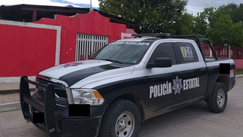 Comandante de la PESP pierde la vida en enfrentamiento a grupo armado al norte del Estado