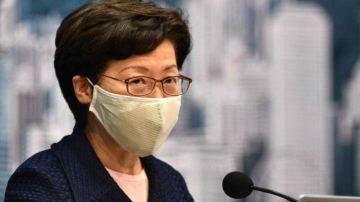Hong Kong toma histórica decisión: Aplazan un año las elecciones legislativas