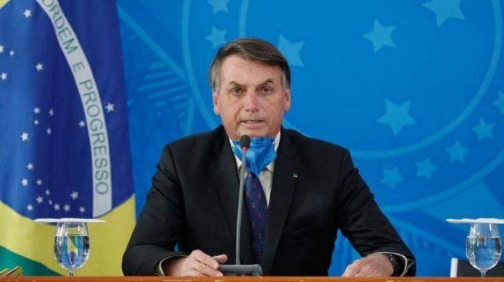"""""""Tengo moho en el pulmón"""": Afirma Jair Bolsonaro tras recuperarse de Covid-19"""