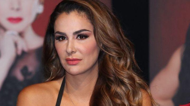 ¿Desilusionada? Tras polémica relación, Ninel Conde olvida la fecha de su boda con Larry Ramos