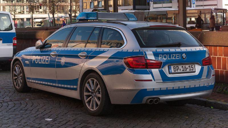 Alemania: 11 personas resultan heridas tras un intento de robo en un centro comercial