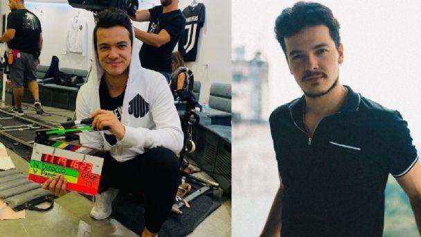 Trágica noticia: Muere Sebastián Athié a los 24 años, famoso actor ...