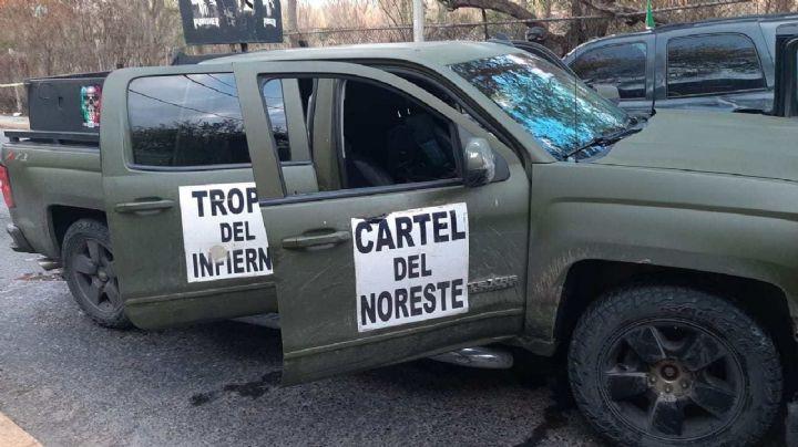 Nuevo enfrentamiento entre fuerzas federales y la Tropa del Infierno deja 5 muertos