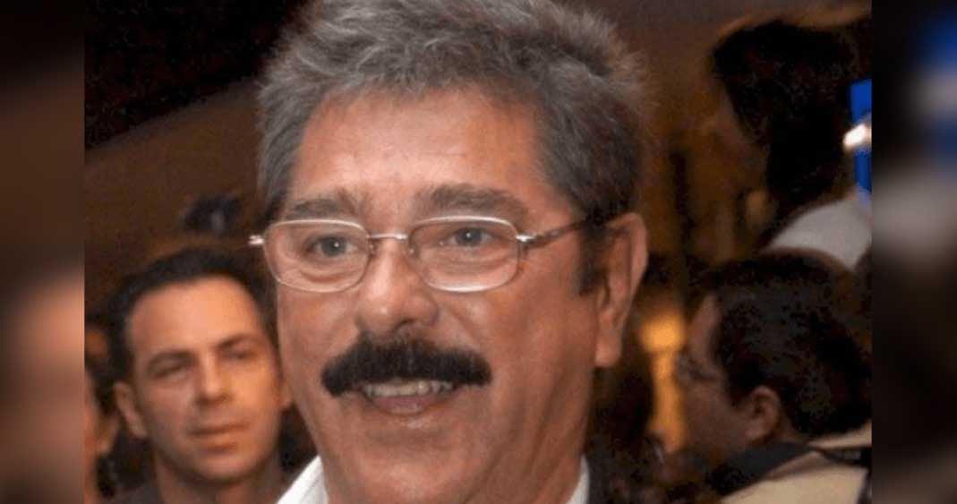Raymundo Capetillo es hospitalizado de emergencia por Covid-19