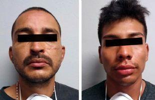 Guaymas: Guardia Nacional atrapa a dos secuestradores y rescata a víctima