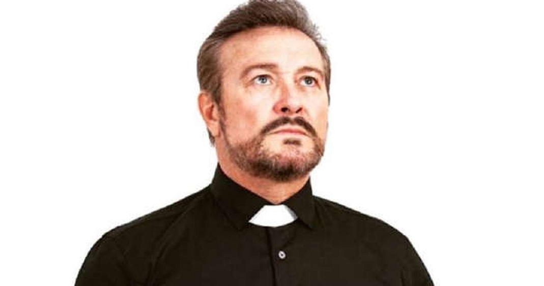 El actor de Televisa Arturo Peniche devastado revela la perdida de 4 familiares por Covid-19