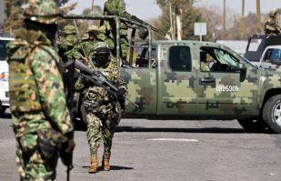 (VIDEO) Así fue el enfrentamiento entre Sedena y la Tropa del Infierno que dejó 12 muertos