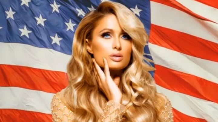 """La socialité Paris Hilton no perdona a sus padres por haber dejado que la """"secuestraran"""""""