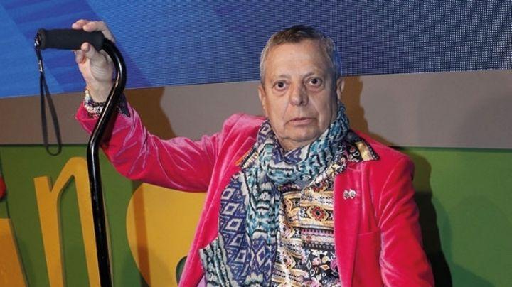 ¿Tragedia en Televisa? Tras revelar que sentía cerca su muerte, César Bono da fuerte noticia