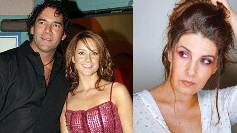 Eduardo Santamarina no llegó al altar con famosa actriz de Televisa ¿por culpa de Mayrín?
