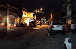 Por resistirse a asalto, ladrones matan a policía de la Ciudad de México