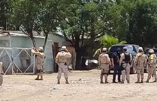 Coahuila: Caen dos más del Cártel del Noreste en enfrentamiento con fuerzas federales