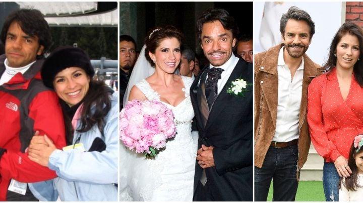 ¡Celebran 15 años juntos! Alessandra dedica emotivo mensaje a su esposo Eugenio Derbez
