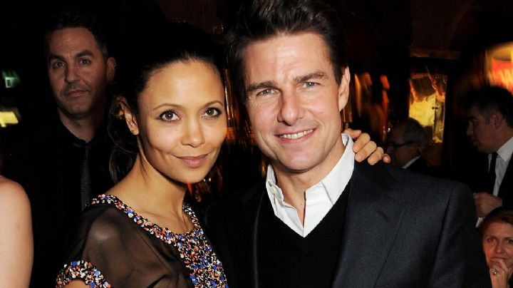 """Actriz de 'Mission: Impossible 2' recuerda la """"pesadilla"""" que vivió al grabar con Tom Cruise"""