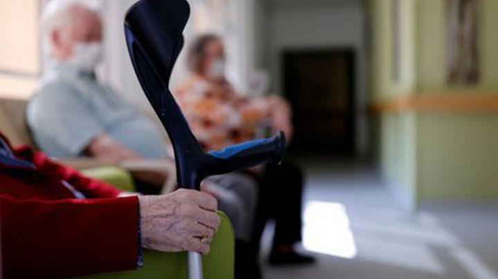 Brote de Covid-19 en asilo de ancianos de Saltillo alerta a autoridades; hay dos fallecidos