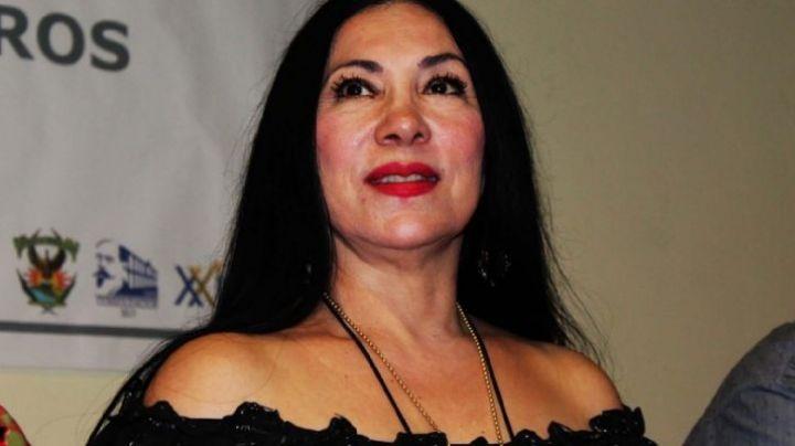 Mara Romero participará en pánel sobre cultura para grupos vulnerables