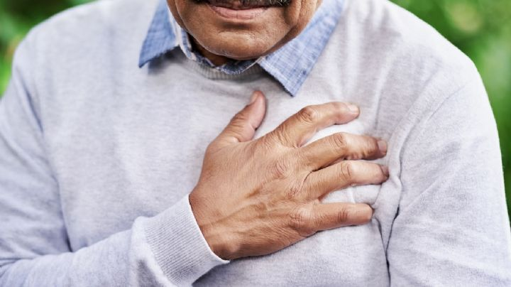 Ten cuidado: Así puedes detectar un ataque cardíaco silencioso