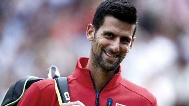 """Novak Djokovic rompe el silencio y responde a las críticas: """"Es como una caza de brujas"""""""