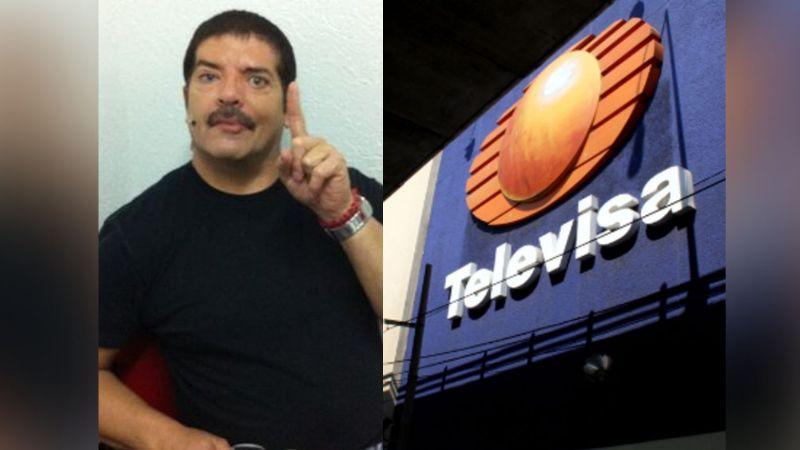 En medio de la desgracia, exactor de Televisa cambia de casa al no poder pagar la renta
