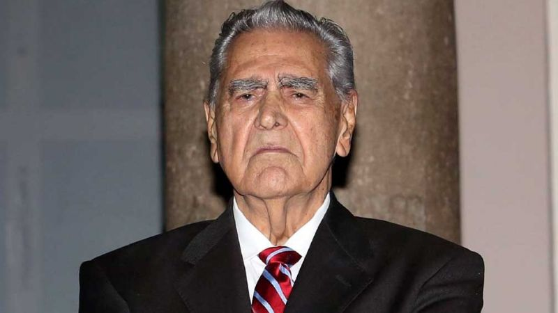 """¡Zafarrancho! Famoso actor es agredido por director de Televisa: """"Me mentó la m..."""""""