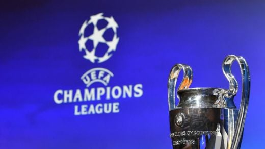 Champions League: La UEFA regresa los octavos de final a las sedes originales