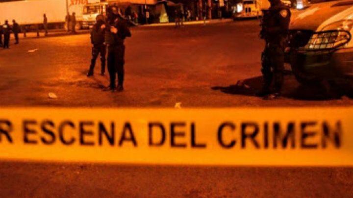 Mueren cinco mujeres acribilladas en Edomex tres de ellas son menores de edad